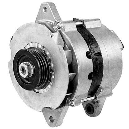 Picture of Denso 210-0368 Remanufactured Alternator