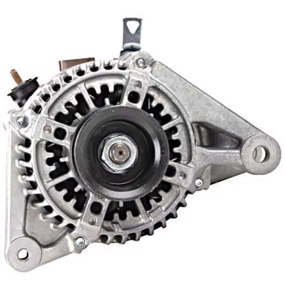 Picture of Denso 210-0395 Remanufactured Alternator