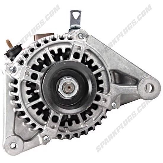 Picture of Denso 210-0395 Remanufactured Alternator