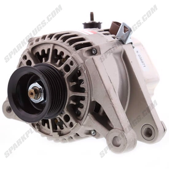 Picture of Denso 210-0396 Remanufactured Alternator