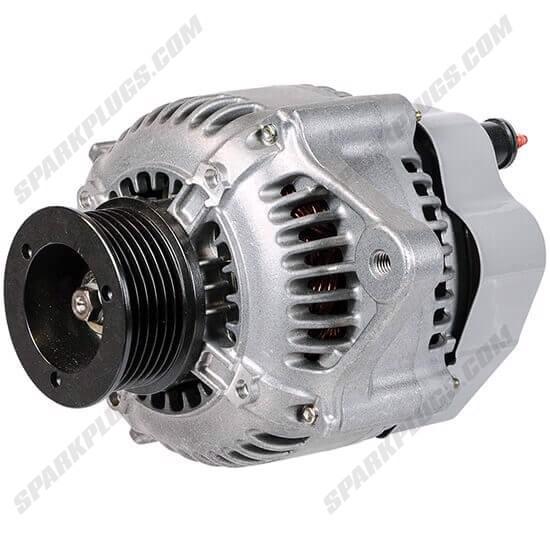Picture of Denso 210-0409 Remanufactured Alternator