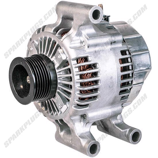 Picture of Denso 210-0422 Remanufactured Alternator