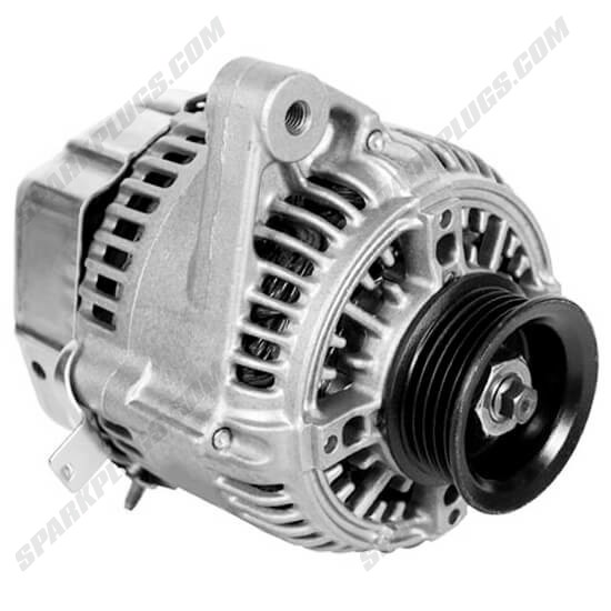 Picture of Denso 210-0440 Remanufactured Alternator