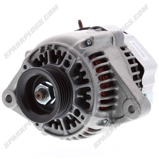 Picture of Denso 210-0450 Remanufactured Alternator
