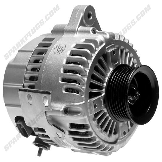 Picture of Denso 210-0451 Remanufactured Alternator