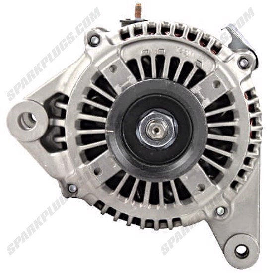 Picture of Denso 210-0452 Remanufactured Alternator