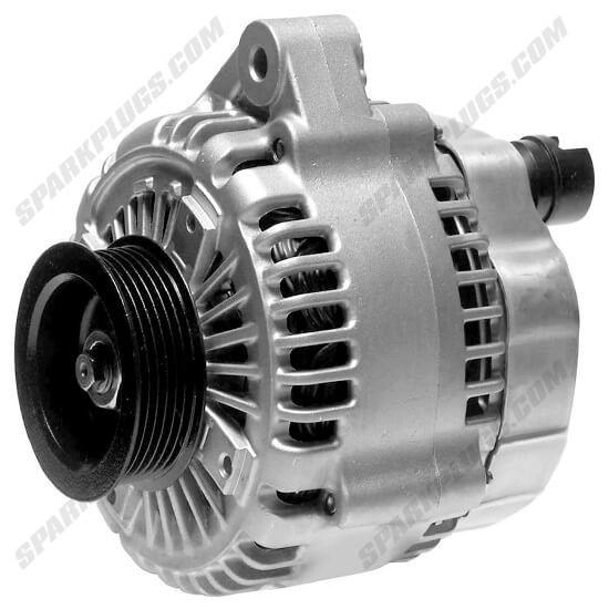Picture of Denso 210-0453 Remanufactured Alternator