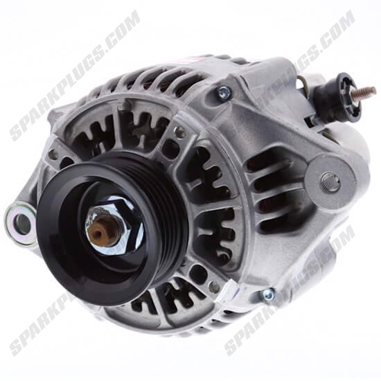 Picture of Denso 210-0457 Remanufactured Alternator