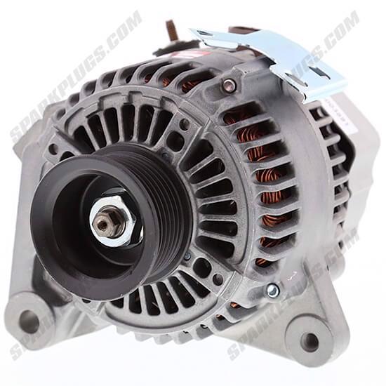 Picture of Denso 210-0459 Remanufactured Alternator