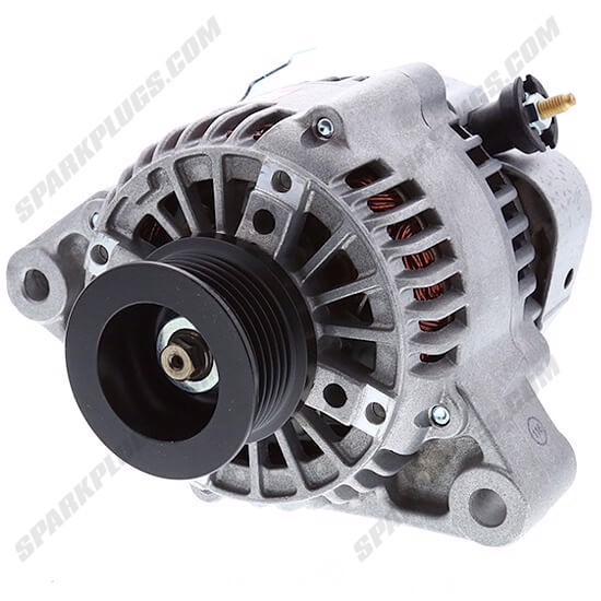 Picture of Denso 210-0464 Remanufactured Alternator