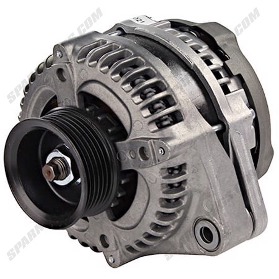 Picture of Denso 210-0469 Remanufactured Alternator