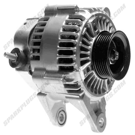 Picture of Denso 210-0474 Remanufactured Alternator