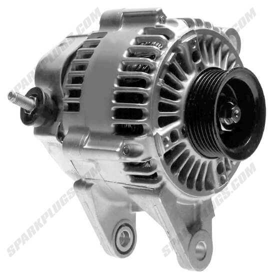 Picture of Denso 210-0475 Remanufactured Alternator