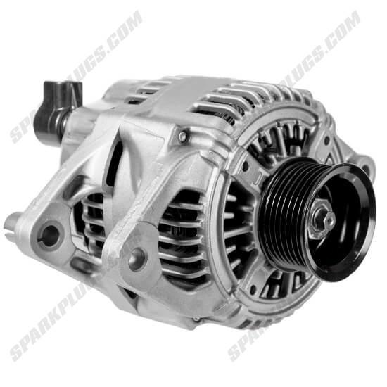Picture of Denso 210-0503 Remanufactured Alternator