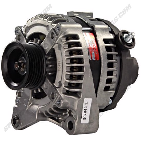 Picture of Denso 210-0508 Remanufactured Alternator