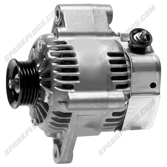 Picture of Denso 210-0513 Remanufactured Alternator