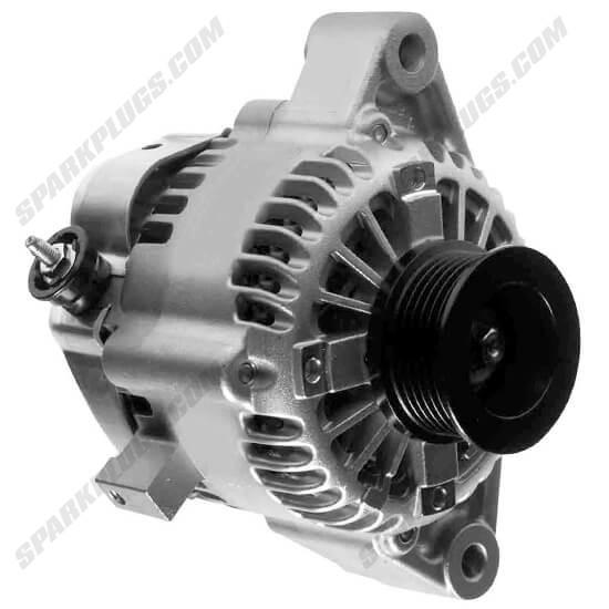 Picture of Denso 210-0514 Remanufactured Alternator