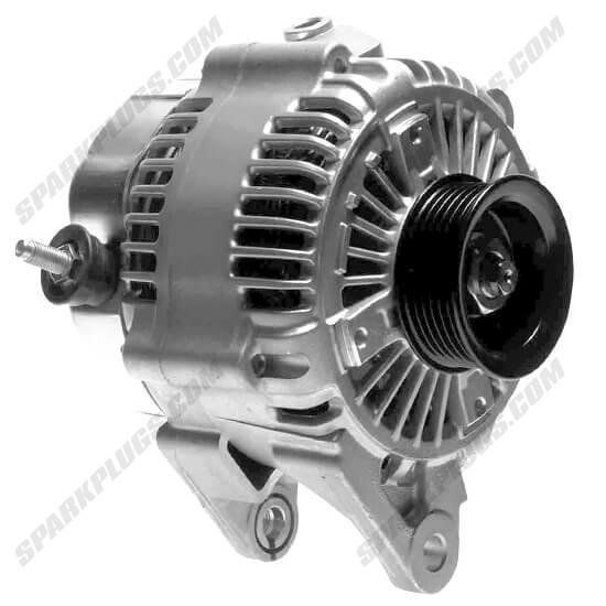 Picture of Denso 210-0515 Remanufactured Alternator