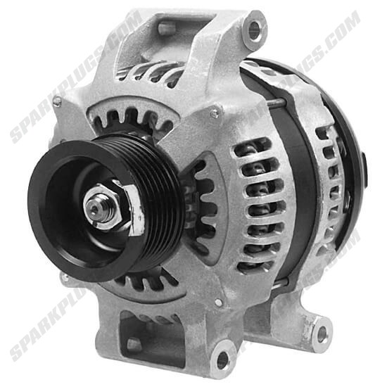 Picture of Denso 210-0516 Remanufactured Alternator