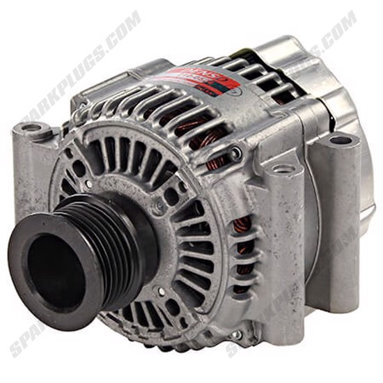 Picture of Denso 210-0524 Remanufactured Alternator