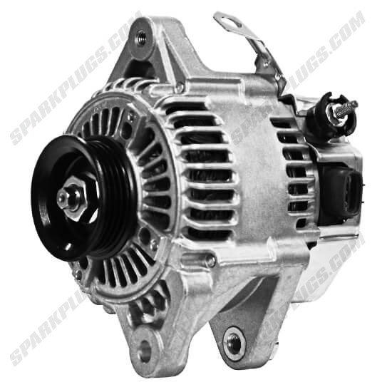 Picture of Denso 210-0528 Remanufactured Alternator