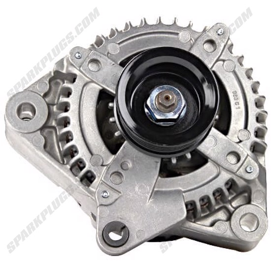 Picture of Denso 210-0537 Remanufactured Alternator