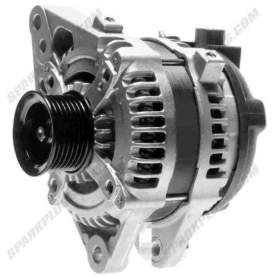 Picture of Denso 210-0541 Remanufactured Alternator