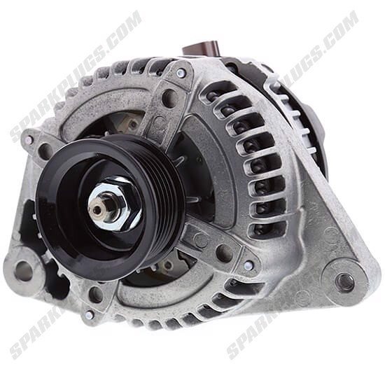 Picture of Denso 210-0568 Remanufactured Alternator