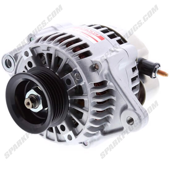 Picture of Denso 210-0587 Remanufactured Alternator