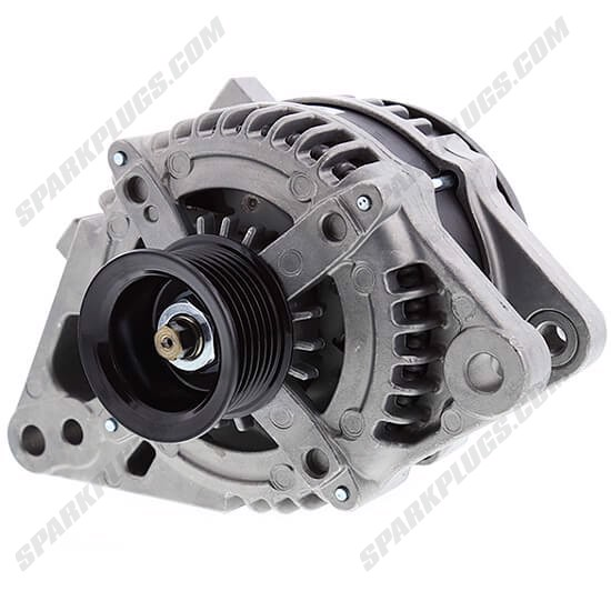 Picture of Denso 210-0638 Remanufactured Alternator