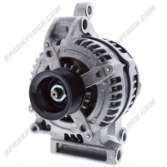 Picture of Denso 210-0640 Remanufactured Alternator