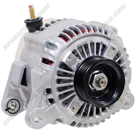 Picture of Denso 210-0647 Remanufactured Alternator