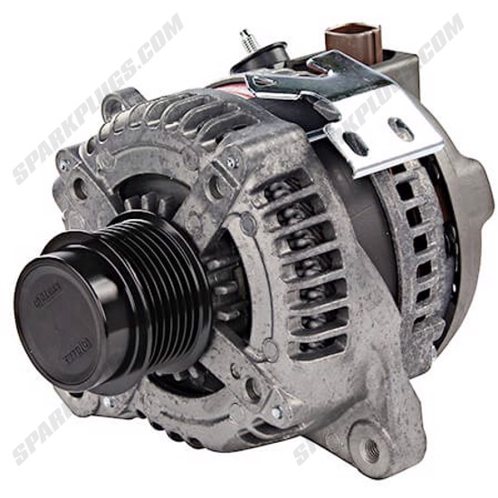Picture of Denso 210-0661 Remanufactured Alternator