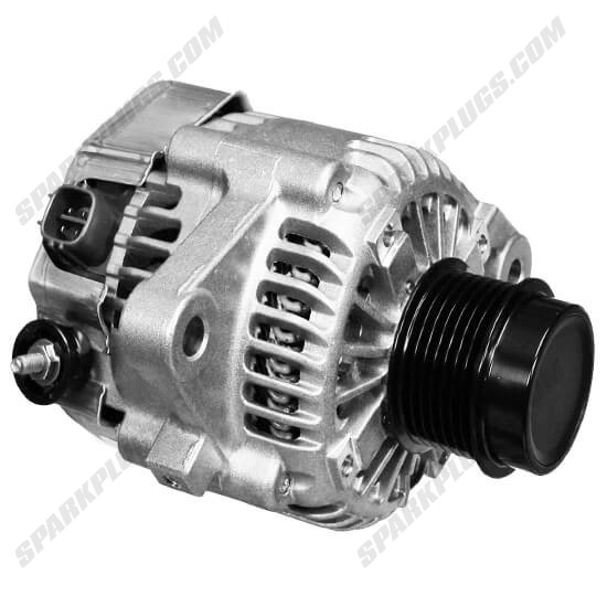 Picture of Denso 210-0664 Remanufactured Alternator