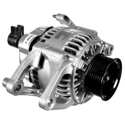 Picture of Denso 210-0682 Remanufactured Alternator
