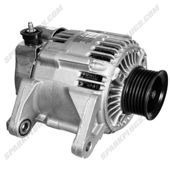 Picture of Denso 210-0685 Remanufactured Alternator