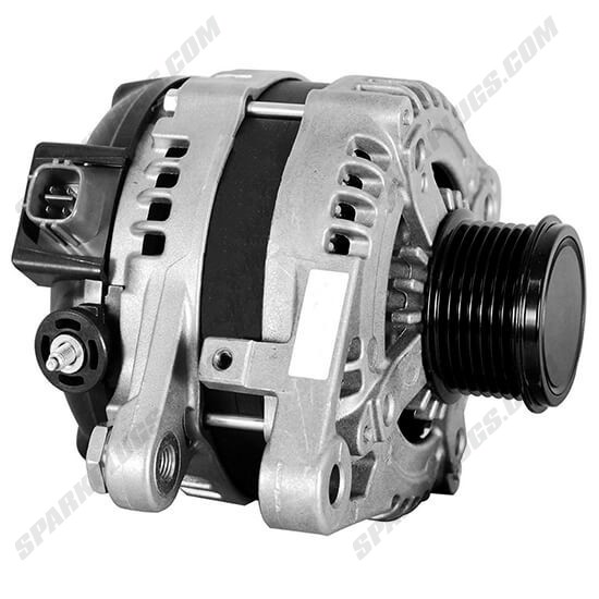 Picture of Denso 210-0737 Remanufactured Alternator