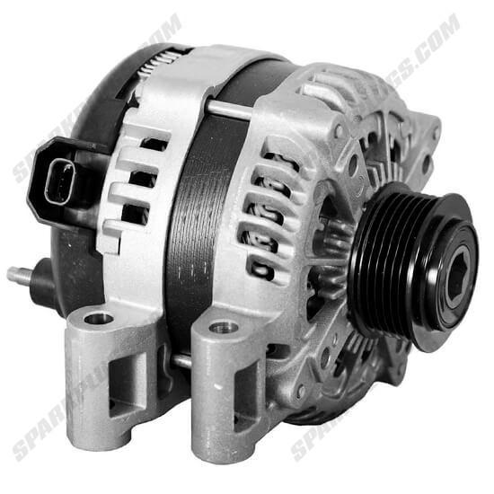 Picture of Denso 210-0754 Remanufactured Alternator