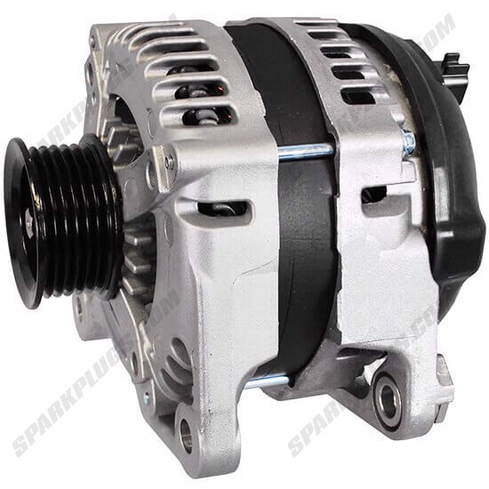 Picture of Denso 210-0763 Remanufactured Alternator