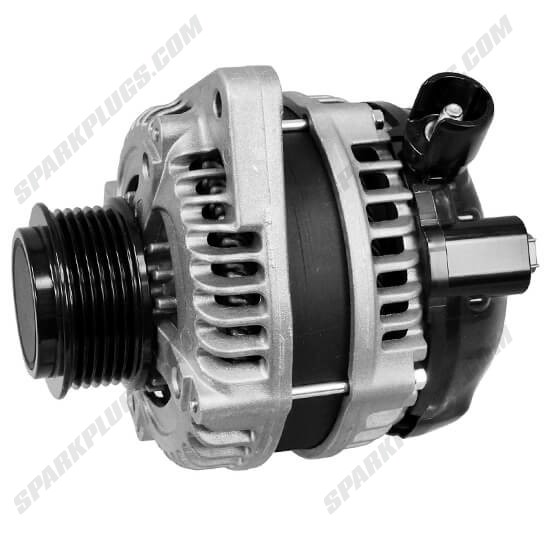 Picture of Denso 210-0774 Remanufactured Alternator