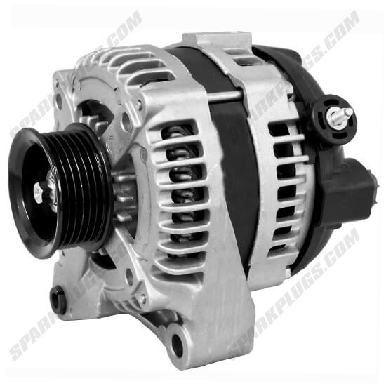Picture of Denso 210-0792 Remanufactured Alternator