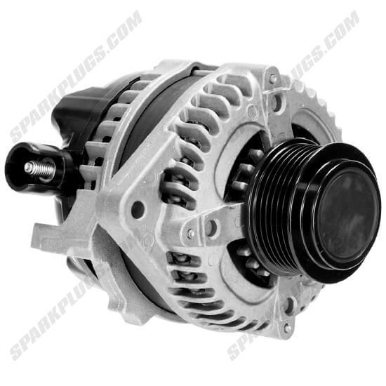 Picture of Denso 210-0802 Remanufactured Alternator