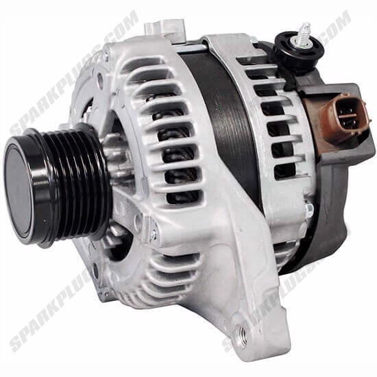 Picture of Denso 210-0807 Remanufactured Alternator