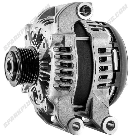 Picture of Denso 210-0828 Remanufactured Alternator