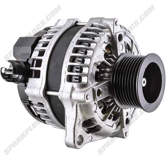 Picture of Denso 210-0830 Remanufactured Alternator