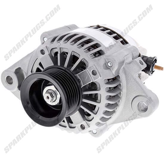 Picture of Denso 210-0892 Remanufactured Alternator
