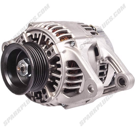 Picture of Denso 210-1001 Remanufactured Alternator