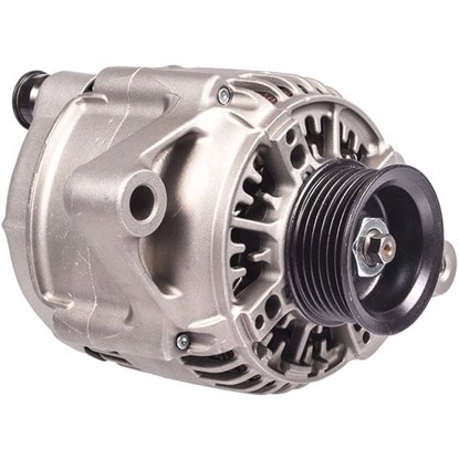 Picture of Denso 210-1002 Remanufactured Alternator