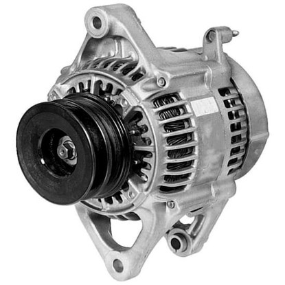 Picture of Denso 210-1004 Remanufactured Alternator