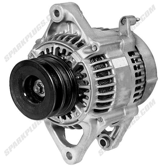 Picture of Denso 210-1004 Remanufactured Alternator